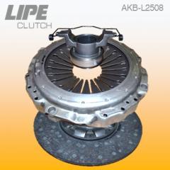 Сцепление volvo FH12, FM, NH LIPE CLUTCH AKB-L2508 (85000267/85000268/3400700343/643320400)