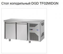 Шкафы холодильно морозильные,Столы