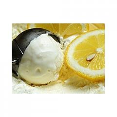 Наполнитель нетермостабильный на жировой основе Лимон-Сливки
