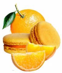 Наполнитель нетермостабильный на основе пюре Апельсин