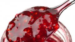 Наполнитель фруктовый с кусочками фруктов Лесные ягоды
