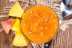 Наполнитель фруктовый с кусочками фруктов Манго