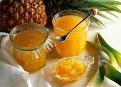 Наполнитель фруктовый с кусочками фруктов Тропик