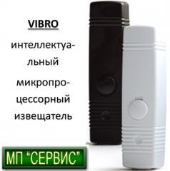 Capteurs de vibrations sismiques