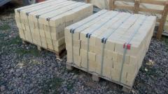 The hyper pressed draft brick