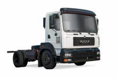 Автомобиль-шасси КрАЗ-4501H2