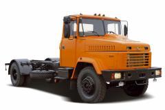 Автомобиль-шасси КрАЗ-5233Н2
