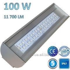 LED searchlight, 100W-11700Lm-IP67,