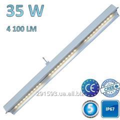 LED lamp, 35W-4100Lm-IP67, TZ-LINE-4