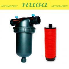 Фільтр дисковий 1750-DT-120 8-12 кубометрів на годину 1,1/2 дюйма Престо