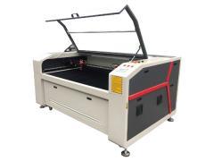 Laser machine with LS-1390 CNC