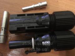 МС4  кабельный разъём