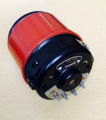 Электродвигатель постоянного тока коллекторны