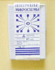 Микросхема 590КН6