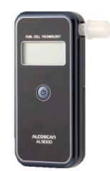 Алкотестер (алкометр) Alcoscan AL-9000(L),