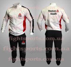 Спортивный костюм REEBOK CROSSFIT NEW
