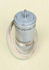 Электродвигатель ДПМ-25-Н3-01Б