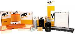 Фильтр гидравлического масла Wix