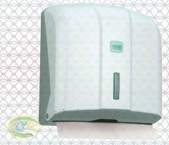 Dispenser para las toallas/Turtsiya/