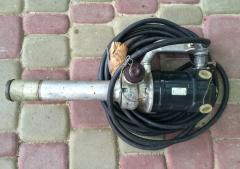 IBE-3A Pump
