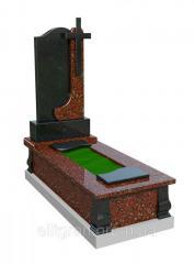 Ординарный памятник на могилу