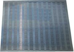 Разделительная решетка польская 500Х500