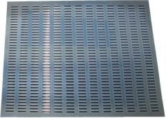 Разделительная решетка польская 420Х500