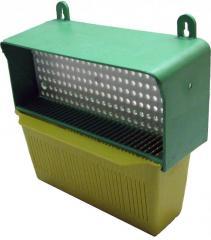 Пыльцесборник 3Д