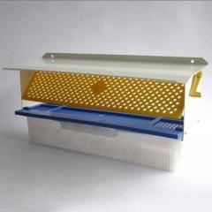 Пыльцесборник металлический 300 мм