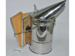 Smoker big stainless steel,  135 mm