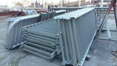 Metallkonstruktioner
