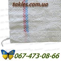 Полипропиленовый мешок, 53 г