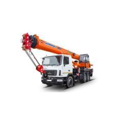 Mobile crane KS-45719