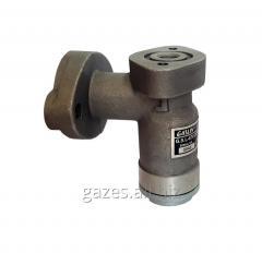 Дифференциальный клапан для ГРК Gaslin GSL-676