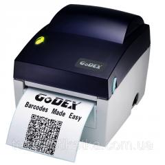 Термо принтер Godex DT4