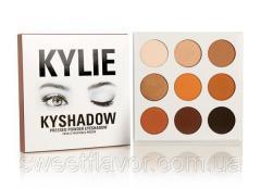 Бронзер Kylie Jenner Kyshadow the Bronze Palette