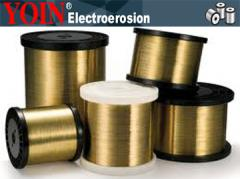 HIGH-QUALITY PRECISION BRASS WIRE FOR REASONABLE PRICES