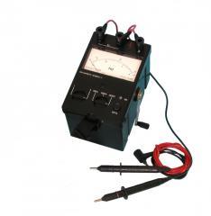 Мегаомметр ЭС0202/2-Г измерительным напряжением