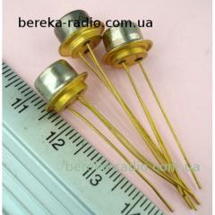 Au KT603 transistor