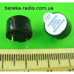 Buzer KPX-1203B dynamic, with the generator 3V,