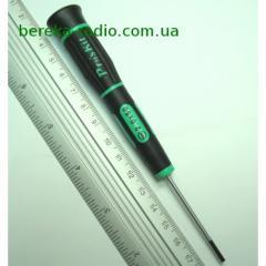 Screw-driver flat ProsKit SL 2.0x50mm SD-081-S3