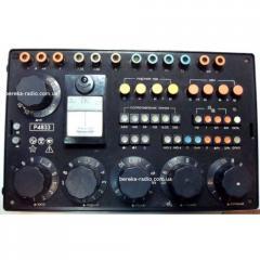 Ampermeter head ~ 0-30A E8025
