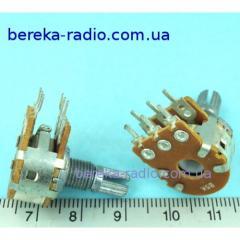 RV16GN/PH/-A10K-15KQ resistor
