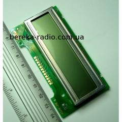 Индикатор LCD MT-10T9-7T