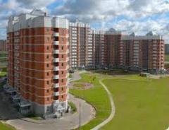 Участки земельные многоквартирных жилых домов