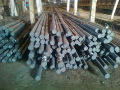Circle (pipe preparation) of 100 mm of Art. 20,