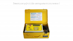 Апарати електромуфтового зварювання