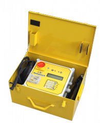 Аппарат электромуфтовой сварки Nowatech ZERN-2000 PLUS