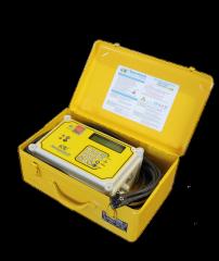 Аппарат электромуфтовой сварки Nowatech ZEEN-800 PLUS
