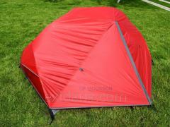 Палатка туристическая MOUSSON AZIMUT 2 KHAKI